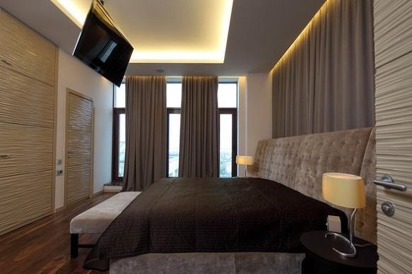 소형평수 아파트 넓게 쓰는 인테리어 디자인 / 디자인가구 링컨 ...