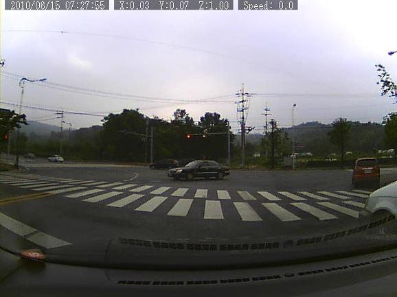 아이나비블랙(102XA)-흐림 아침의 사진 몇장입니다.