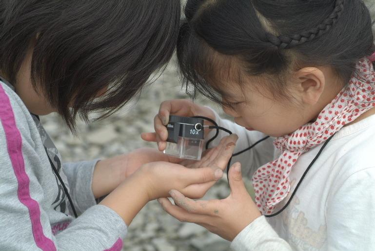 수질센터,생태환경연구소- 습지인식증진교육 참가자 모집