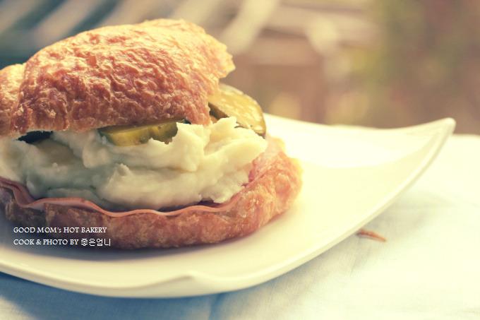 골라먹는 행복 - 7가지 샌드위치 모음과 그 이상.