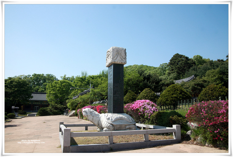 고려시대 해동명장, 윤관장군의 묘